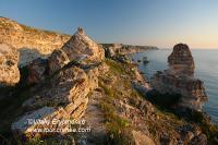 Поездка на Тарханкут – край тишины, покоя и свободы… - фоторепортаж